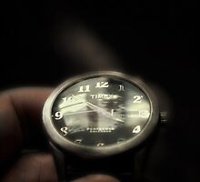 timex hdr by eric abrahamowicz