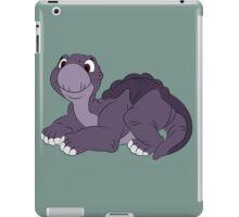 Baby Little Foot iPad Case/Skin