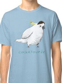 Cockatoupée Classic T-Shirt