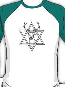 The buck of wisdom T-Shirt