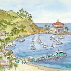Catalina Island by BonnieSue