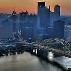 Pittsburgh Revisited VI HDR by PJS15204
