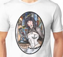 In the Future Unisex T-Shirt