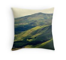 My Ireland Throw Pillow