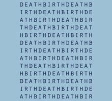 life and death by tim buckley | bodhiimages