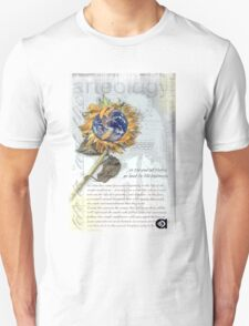 the sunflower T-Shirt
