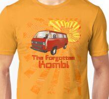 Volkswagen Kombi Tee shirt - T3 the Forgotten Kombi Unisex T-Shirt