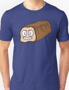 Anger Bread Unisex T-Shirt