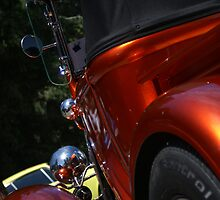 '31 ford roadster #2 by Shawnna Taylor
