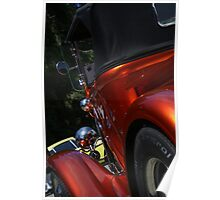 '31 ford roadster #2 Poster
