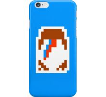 Retro Ziggy Stardust iPhone Case/Skin