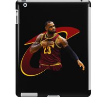 Lebron James iPad Case/Skin