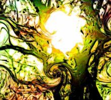Psychedelic Dreams Sticker