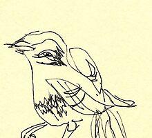 blind birdee 1 by likefleetwood