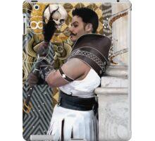 Dorian Pavus Tarot iPad Case/Skin