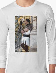 Dorian Pavus Tarot Long Sleeve T-Shirt