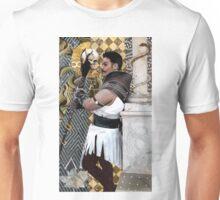 Dorian Pavus Tarot Unisex T-Shirt