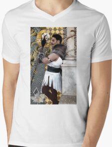 Dorian Pavus Tarot Mens V-Neck T-Shirt