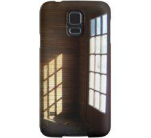 Opposing Elements Samsung Galaxy Case/Skin