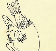 blind birdee 4 by likefleetwood