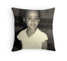 Larissa Throw Pillow