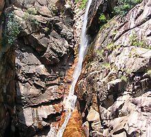 Motorcar Falls, Kakadu by mmanni