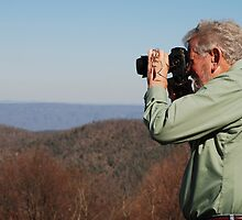 Keen photographer--Shenandoah Valley by Dusker