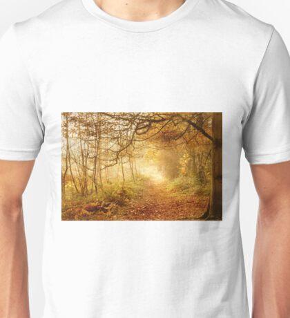 Autumn Woodland T-Shirt