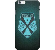 Retro XCOM iPhone Case/Skin