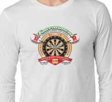 redtees bullseye Long Sleeve T-Shirt