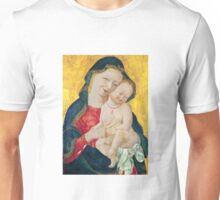 Winking Eyes Unisex T-Shirt