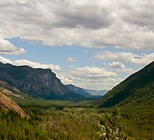 Methow Valley by Jim Johnson