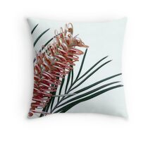 A Parting Gift. Throw Pillow