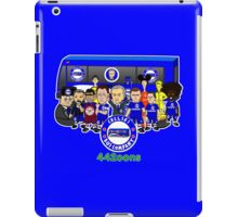 Chelski Bus Company (Team) iPad Case/Skin