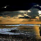 My Path Shall be the Ocean by Gregoris Panayiotou AFIAP