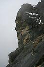 Rockface by Richard Heath