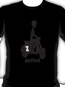 doffed T-Shirt