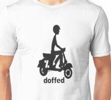 doffed Unisex T-Shirt