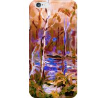 North Shore National Park 3.0 iPhone Case/Skin