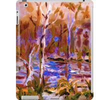 North Shore National Park 3.0 iPad Case/Skin