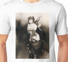 Burlesque Fairy Unisex T-Shirt