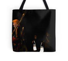 Wizzard Tote Bag