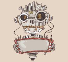 Robo Billboard by viSion Design