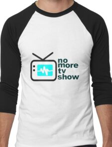 reality show Men's Baseball ¾ T-Shirt