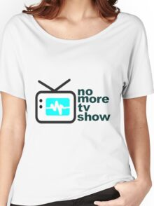 reality show Women's Relaxed Fit T-Shirt