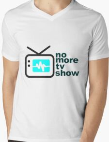 reality show Mens V-Neck T-Shirt