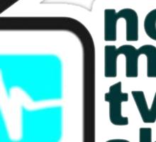 reality show Sticker