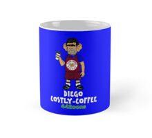 Diego Costly-Coffee Mug