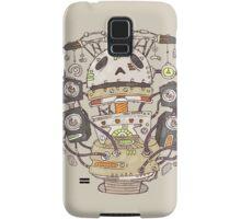 Blender Samsung Galaxy Case/Skin