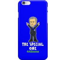 The Special One iPhone Case/Skin